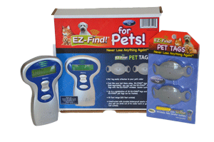 pet package